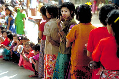 Bagan, Burma - 1987