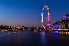 DSC_0174 (FurtiveOutsider) Tags: longexposure nightphotography london westminster thames night nikon londoneye bigben knightsbridge southbank special mclaren operations lighttrails wes p1 mso londonatnight