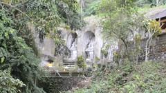 DSC_1297 (sootix) Tags: bali green temple ancient streams lush gunung pura kawi