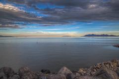 Salt Lake (davd_fm) Tags: lake utah unitedstates salt saltlakecity saltlake greatsaltlake hdr photomatix canonef24105mmf4lisusm 7xp canon6d