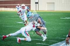 HBHSvsWCHS-047 (Aaron A Abbott) Tags: football springdale harber webbcity