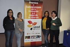 Seed Alliance coordinators