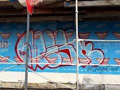 MESK (UTap0ut) Tags: california art cali graffiti la los paint angeles socal cal graff utapout