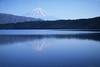 西湖から富士山を望む ∣ Mount Fuji and Lake Saiko・Yamanashi prefecture (Iyhon Chiu) Tags: lake japan spring mountfuji d750 日本 saiko 西湖 富士山 mtfuji kawaguchi yamanashi 春 2015 山梨県 nd110 saikolake bwnd110 逆さ富士 逆富士