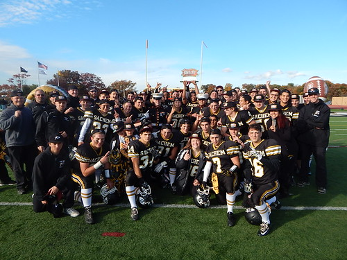 """Sachem North vs Bay Shore • <a style=""""font-size:0.8em;"""" href=""""http://www.flickr.com/photos/134567481@N04/22651765995/"""" target=""""_blank"""">View on Flickr</a>"""