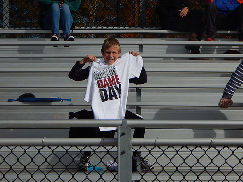 """Sachem North vs Bay Shore • <a style=""""font-size:0.8em;"""" href=""""http://www.flickr.com/photos/134567481@N04/22651790205/"""" target=""""_blank"""">View on Flickr</a>"""