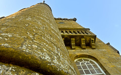 BROADWAY TOWER (chris .p) Tags: uk autumn england tower nikon october broadway cotswolds worcestershire viewpoint folly cotswold 2015 d610