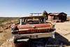 Natalino Russo 140 El Arco pueblo minero fantasma (Ferrino Outdoor) Tags: mexico bajacalifornia mx elarco