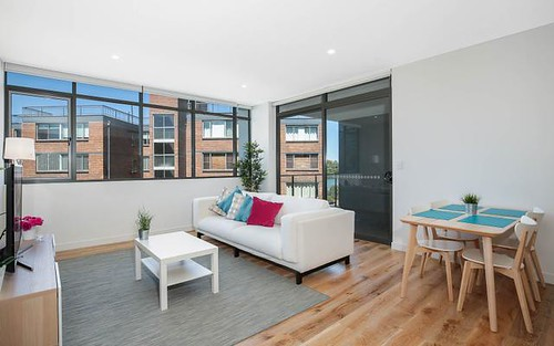 207/9 Waterview Drive, Lane Cove NSW 2066