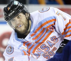 "Wichita Thunder v Missouri Mavericks • <a style=""font-size:0.8em;"" href=""http://www.flickr.com/photos/134016632@N02/22953005693/"" target=""_blank"">View on Flickr</a>"