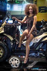 EICMA Girls 2015 (beppeverge) Tags: portrait sexy beauty bike highheels models bikes babe moto hostess hotgirls sexygirls ritratto beautifulgirls bikers bellezza gorgeousgirls ragazze modelle motociclismo sexygirl modella eicma greatgirls belleragazze eicmagirls girlsonbike paddockgirls canon6d ragazzesexy eicmamilano ragazzaimmagine beppeverge salonedellamoto2015 eicma2015