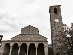Reggello. (coloreda24) Tags: italy florence europa europe italia tuscany firenze toscana toskana valdarno 2015 reggello iphone6 diocesidifiesole