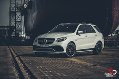 2016_Mercedes_Benz_GLE_63_AMG_4 (CarbonOctane) Tags: review 63 mercedesbenz suv amg gle sav 2016 carbonoctane 16gle63amgcarbonoctane