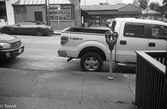 H 161 #4 Sloppy parking