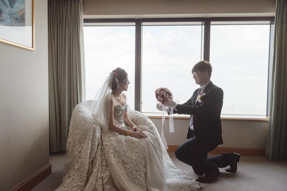 婚禮攝影-高雄君鴻酒店-0034