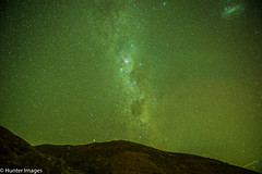 Via Lactea - Milky Way (Hunter Images) Tags: santiago nikon n estrellas nocturna fullframe fx milkyway cajondelmaipo lagunillas vialactea nikon2470f28 nikond610