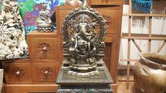 SriGaneshaQuanYin_20151028 (Niranjan Arminius) Tags: ganesha ganesh ganapati lordganesha lordganesh sriganesh sriganesha