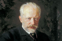 An empathetic composer: How Tchaikovsky reflected his own life in <em>Eugene Onegin</em>