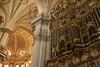 Órgano de la Catedral de Granada (lamimesis) Tags: granada alambra generalice