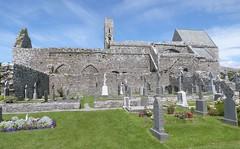 i04167 (philrickerby) Tags: ireland countyclare corcomroeabbey bealaclugga