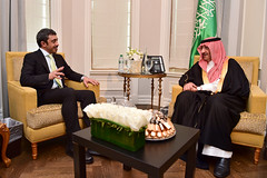 71     (H.H. Sheikh Abdullah bin Zayed Al Nahyan) Tags: abz abduallabinzayed crownprince ksa mofa mofaaic saudi uae uaefm