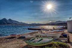 La isleta del Moro (angelrm) Tags: isletadelmoro cabodegata almera espaa spain