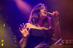 "Yumi Zouma - Primavera Club 2016 - Viernes - 1 - M63C0183 • <a style=""font-size:0.8em;"" href=""http://www.flickr.com/photos/10290099@N07/29855468524/"" target=""_blank"">View on Flickr</a>"