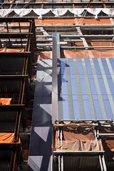 (themodulorman) Tags: hudsonyards newyorkcity newyork nyc architecture building construction kpf work skyscraper skyscraping manhattan westsiderailyards glass aluminum curtainwall enclos interpane towera 30hudsonyards 30hy