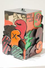 Sem ttulo (roshua_quest) Tags: wood foto arte triplay brasileo acrlico brazil collage plywood madera brasil museo photocollage acrylic acrlico brasileo ejidodelcentro ciudaddemxico mxico mx