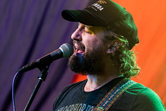 Phosphorescent (Indie Images) Tags: birmingham indieimagesphotography phosphorescent photosbyindieimages birminghamreview concert gigphotography livemusic livemusicphotography moseleyfolk onstage performer stagelights
