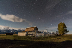 John Moulton Barn (scott_bohaty) Tags: nationalpark grandteton location state wyoming moose unitedstates us