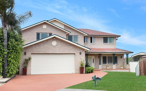 3 Archer Close, Bossley Park NSW