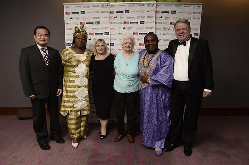 Herald Social: 2016  Diversity Awards -JS. Photo by Jamie Simpson