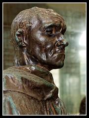 Muse Rodin (thierrymasson94) Tags: muserodin portrait sculpture paris france