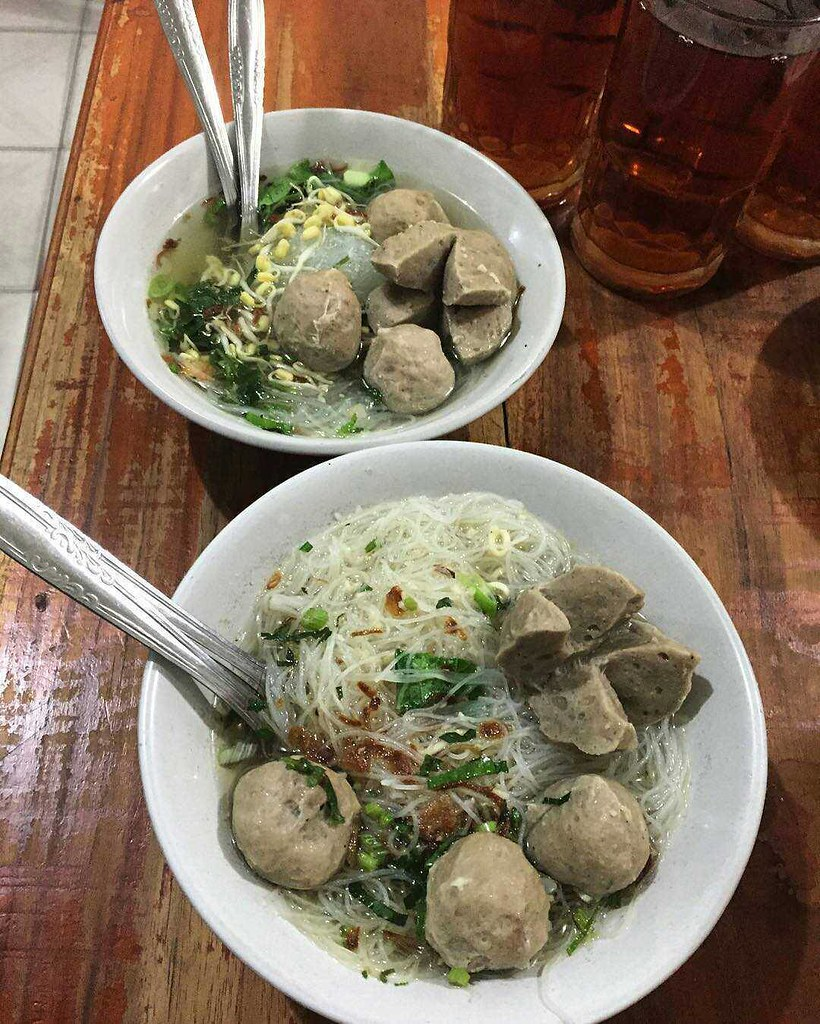 The World S Most Recently Posted Photos Of Bakso And Kuliner