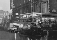 Premier Leyland Titan TD1 GK892 Charing Cross 1932. (Ledlon89) Tags: london bus buses transport londonbus londonbuses londontransport lt lte lptb