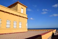 Cabo de Palos (pablocabezos) Tags: pablocabezos pavelcab 2016 cabezos cartagena murcia cabodepalos mediterraneo lamanga españa spain mar playa
