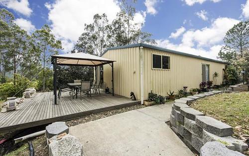 2166 Gwydir Highway, Ramornie NSW 2460