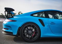 991 GT3RS (Marco Varano Photography) Tags: porsche porsche911 porsche991 gt3rs 991gt3rs flatsix supercars hypercars miami blue