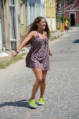 (bertoiaagustina) Tags: beach sea mar playa casual funny amistad brasil porto seguro