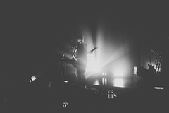 Daughter @ Le Trianon, Paris | 17.10.2016 - http://hanaofangel.com (hanaofangel) Tags: daughter live concert band gig paris le trianon bw elena elenatonra igorhaefeli remiaguilella uk indie not disappear tour fall winter 2016 france europe