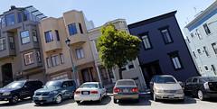 SF (Guillaume DELEBARRE (Guigui-Lille)) Tags: sf sanfrancisco california californie america unitedstates architecture cars canon 6d tamron2470f28