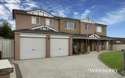1 Oxford Drive, Lake Haven NSW 2263