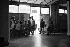 La Havana (Giulia Molinari 83) Tags: cuba la havana habana blackandwhite afrocuban reportage street