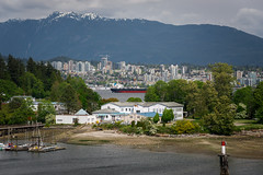Vancouver, British Columbia, Canada (April 2016) (*Ken Lane*) Tags: can geo:lat=4929238008 geo:lon=12312877625 geotagged vancouvernorthwestendstanleypark westend bc britishcolumbia britishcolumbiacanada canada canadiancity canadianseaportcity cityofvancouver ciudad coastalseaportcity gastown kanada northamerica pacificnorthwest seaportcity stad stadt vancouver vancouverbc vancouverbritishcolumbia vancouverbritishcolumbiacanada vancouvercanada vancouvercity vancouverite westcoast yvr               coalharbour deadmansisland