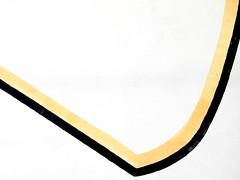 2D(etail) (Sil_52 (SilViolence)) Tags: 2d locarno svizzera cantonticino art arte dettaglio detail particolare disegno muro wall swiss switzerland segno onthewall murales streetart intonaco minimal minimale minimalism abstract astratto astrattismo abstrakt abstrait cantoneticino ticino europe europa nikon p7000 coolpixp7000 up latergram lines curves curve