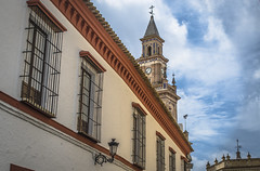 Calles de Carmona! (pelpis) Tags: architecture lovesarchitecture photoarchitecture sevilla carmona andalusia andalucia places streetscene street place spain