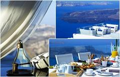 #Santorini is charming and inviting any time of the year, even in #winter  (bookingsantorini) Tags: santorini greece travel holiday hotel villa bookingsantorini greekisland cyclades vacation santorinihotels trip traveller aegean mediterranean travelgreece greek