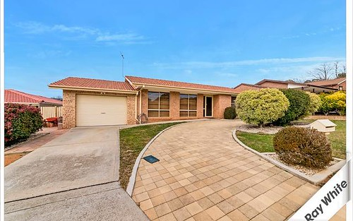 8 Hare Place, Bonython ACT 2905
