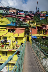 Baguio, Northern Luzon, Philippines (ARNAUD_Z_VOYAGE) Tags: islands island philippines landscape boat sea southeast asia city people volcano amazing asian moutains sunset street action cars jeepney tricycle architecture river tourist capital town municipality bangkeros filipino filipina baguio northern luzon colors building house provincial province ibaloi village